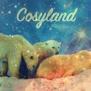 Cosyland (4-2-2015) at Brilliant Corners with Hayden & Amit