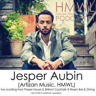 HMWL 71 - Jesper Aubin