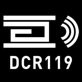 DCR119 - Drumcode Radio - Adam Beyer Live at Berghain