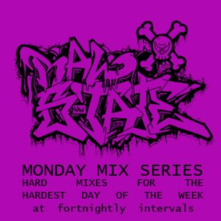 RAW STATE - MONDAY-MIX-SERIES - Episode 09
