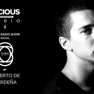 Humo Radio Show 121 Special Cubic Capacity by Alberto de Cardeña on Vicious Radio 29/02/2016