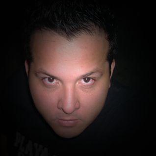 JC Mazter aka D-Vission @ MoreBeats Studio - Noviembre 2012