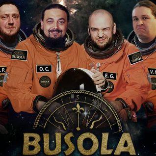 Interviu cu BUSOLA si prima auditie a catorva piese de pe albumul Spiritual Row 2017