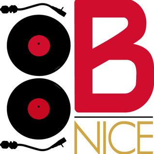 THE 90s CLASSIC R&B MEGA-MIX BY: DJ WALTER B NICE
