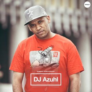 DJ Azuhl (Cape Town, B.V.K.,The Beat Bangaz)