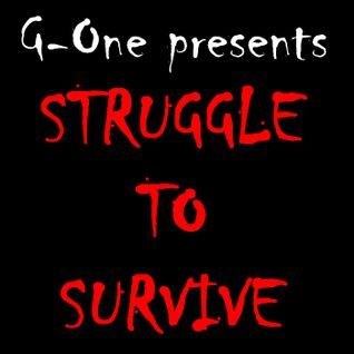 G-One - Struggle To Survive 01