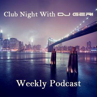 Club Night With DJ Geri 466