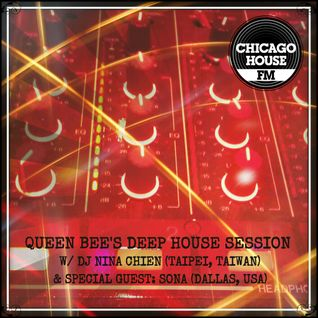 Chfm shows mixcloud for Deep house chicago