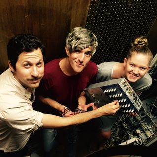 We Are Scientists v Popo_FM 25.7.2016