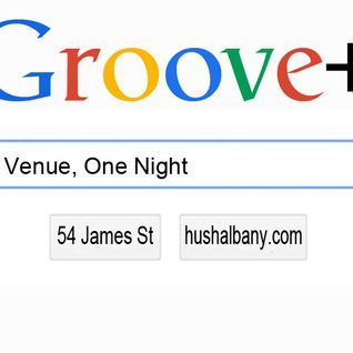 Live at Groove+, Hush Social Club Part 1 02-21-14