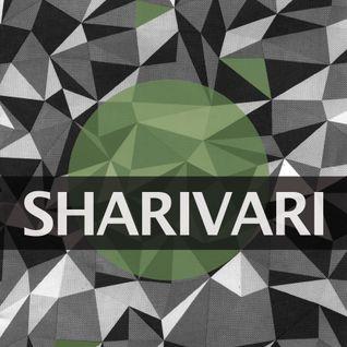 Psypod blind mix @ ShariVari 2012 05 27