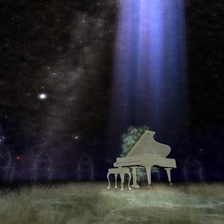 RULIE CISSE : A HAPPY NEW YEAR piano improvisation 183320