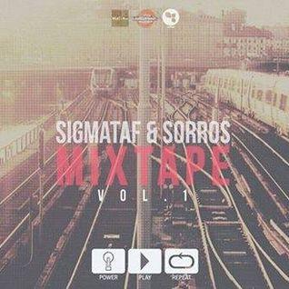 Sigmataf & Alekos Sorros | Beater Midnight Tapes | Beater.gr