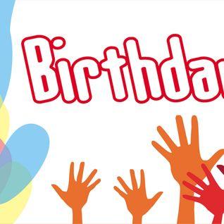 Danny Farbig @Mic`s Birthday I     17.11.2012