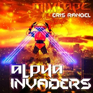 Alpha Invaders @ Mixtape