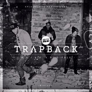 TRVPBVCK Vol. 1 (pres. by Splash! Mag)