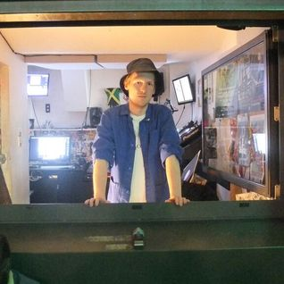 88 Transition w/ Danny Bushes - 28th June 2015