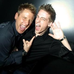 Tritonal - Air Up There 072 - 05.05.2012