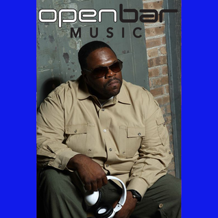 Open Bar Radio - Guest Set from Timothy Triplett
