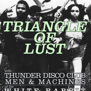 Triangle of Lust II