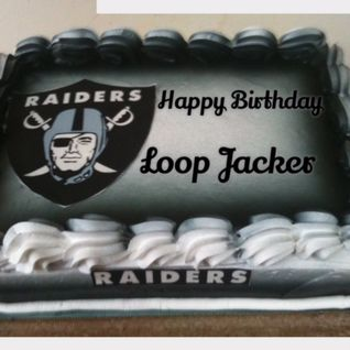 Happy B-Day Loop Jacker Mix