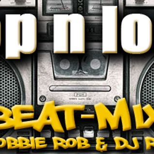 Dj Rene C POP-N-LOCK Beatmix May 6, 2012 PART 2