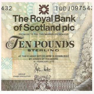 Who's afraid of Scotland!?