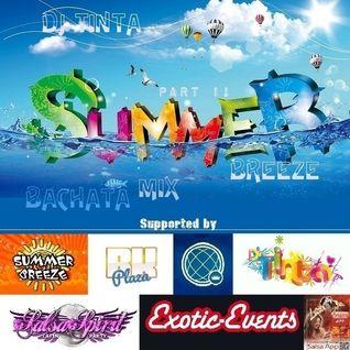 Summer Breeze bachata mix part II