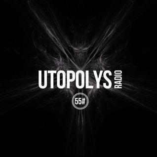 Uto Karem - Utopolys Radio 055 (July 2016)