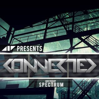 Connected | Hosted by Spectrum | Apr 16 | Guestmix by Marticos Hell & Spectrum