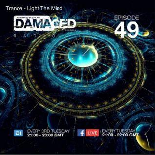 Jordan Suckley - Damaged Radio 49 (incl. Chris Schweizer Guest Mix) TLTM
