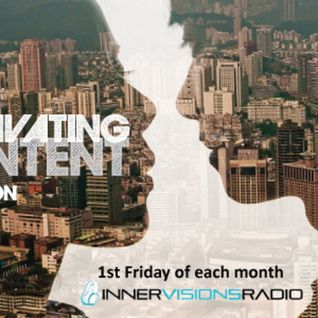 Captivating Content Innervisions Radio 001