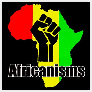 Africanisms