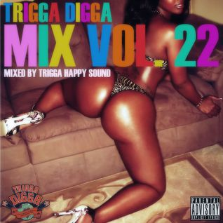 TRIGGA DIGGA MIX VOL. 22