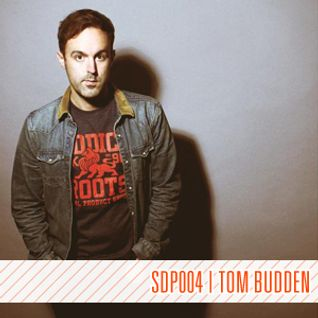 Saint-Deep Podcast #004 pres. Tom Budden (Alive Recordings)