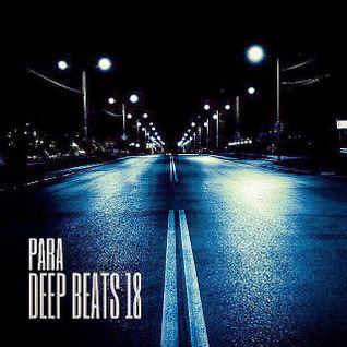 Para - Deep Beats 18