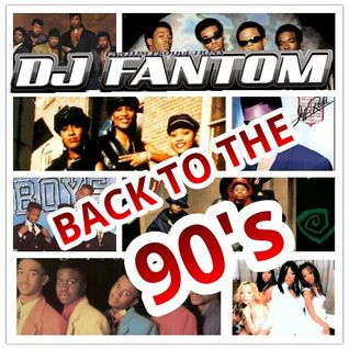 Back To The 90's (Remastered)
