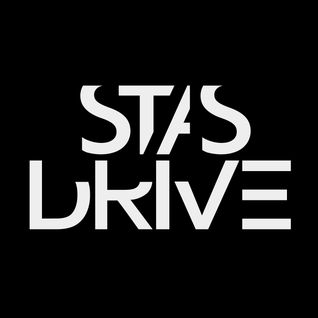 Stas Drive - August Promo Mix