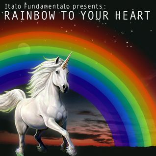 Rien Ne Va Plus & I. Marcello - Rainbow To Your Heart