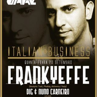 REMOTION @ Italian Business (GARE PORTO) 20-09-2012
