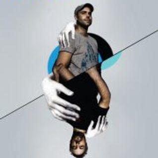 Rob Lamberti Live @ Footwork TORONTO (07-12-11)