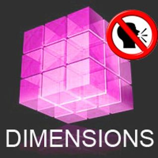 Dimensions # 7 - 02.07.15 [NO TALK]