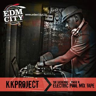 The Official Electric Pool Mixtape!