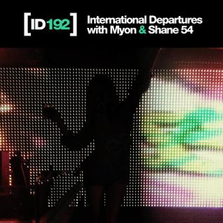 International Departures 192