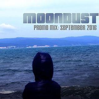 Moondust - promo mix (september2016)