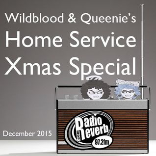 Wildblood + Queenie's Home Service Xmas Special
