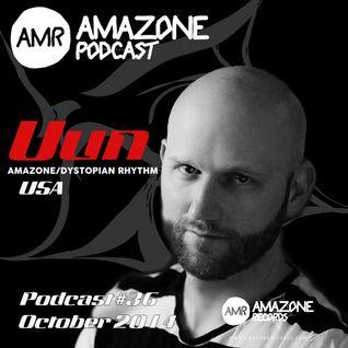 Amazone podcast 36 _ Uun