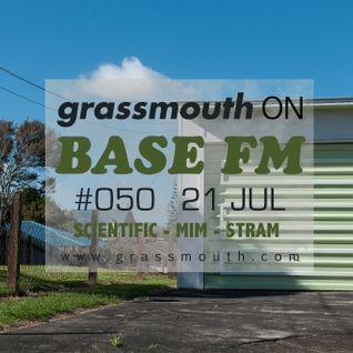 Freshly Cut on BASE FM / 050