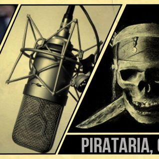 Podcast#15 - Pirataria, o dublado e o 3D