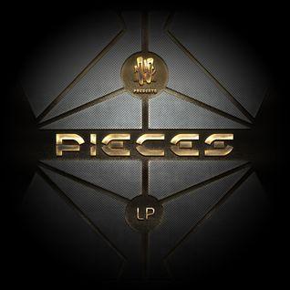 "Randall - Mac2Recordings - ""Pieces"" 40min Promo Mix"